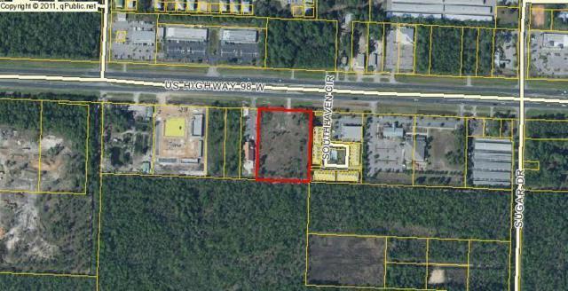 4855 Us Highway 98, Santa Rosa Beach, FL 32459 (MLS #791752) :: Scenic Sotheby's International Realty