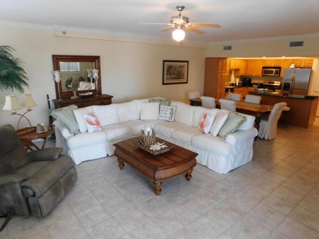 4000 Highway 98 B4-206, Mexico Beach, FL 32456 (MLS #791774) :: Coast Properties