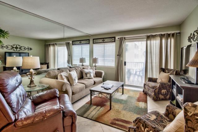 510 Gulf Shore Drive Unit 211, Destin, FL 32541 (MLS #791779) :: Classic Luxury Real Estate, LLC