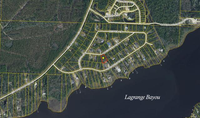 Lot C-18 Magnolia Drive, Freeport, FL 32439 (MLS #791787) :: Luxury Properties of the Emerald Coast