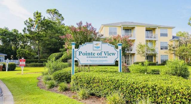 200 Sandestin Lane #809, Miramar Beach, FL 32550 (MLS #791803) :: Classic Luxury Real Estate, LLC
