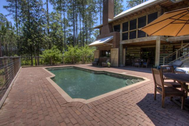 8500 Grass Lake Lane, Panama City Beach, FL 32413 (MLS #791817) :: ResortQuest Real Estate