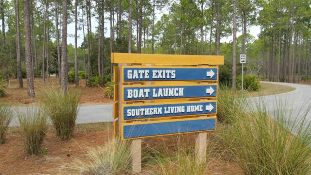 6409 River Bluff Trail, Panama City Beach, FL 32413 (MLS #791828) :: ResortQuest Real Estate
