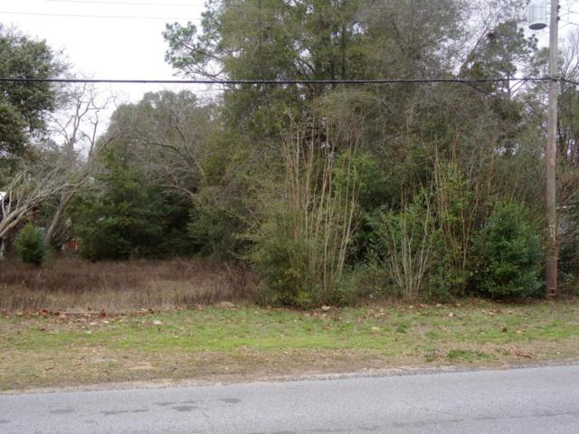237 Alabama Street, Crestview, FL 32536 (MLS #791836) :: Keller Williams Emerald Coast