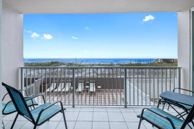 520 Santa Rosa Boulevard Unit 205, Fort Walton Beach, FL 32548 (MLS #791841) :: Somers & Company