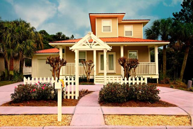 56 Tradewinds Drive, Santa Rosa Beach, FL 32459 (MLS #791854) :: Somers & Company