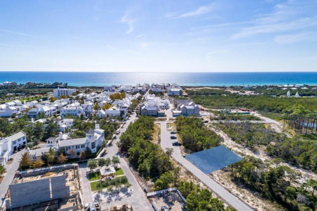 L6 Whalebone Alley, Alys Beach, FL 32461 (MLS #791860) :: RE/MAX By The Sea