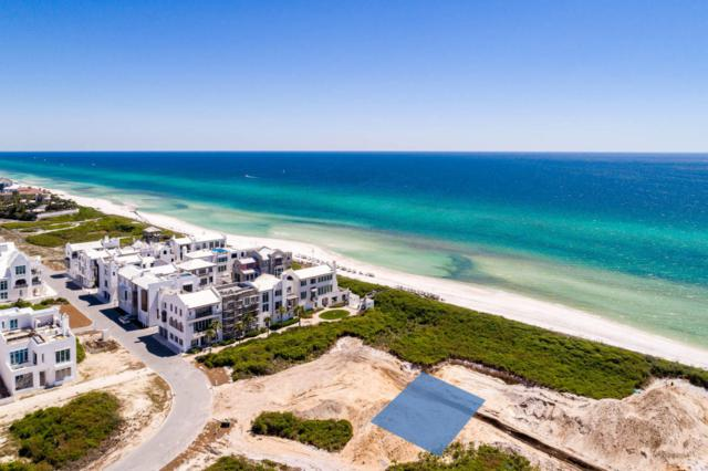 AC24 Sea Castle Alley, Alys Beach, FL 32461 (MLS #791861) :: RE/MAX By The Sea