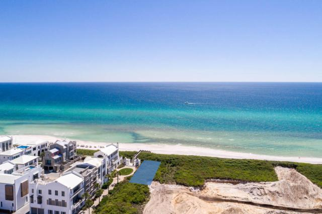 AC4 Sea Castle Alley, Alys Beach, FL 32461 (MLS #791866) :: RE/MAX By The Sea