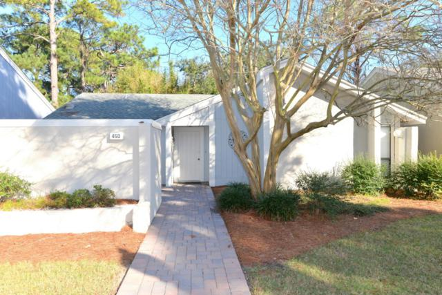 450 Linkside Drive, Miramar Beach, FL 32550 (MLS #791867) :: Classic Luxury Real Estate, LLC
