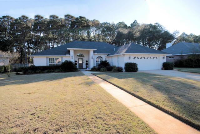 4038 Lauren Court, Destin, FL 32541 (MLS #791880) :: Classic Luxury Real Estate, LLC