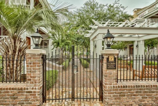9201 Grand Street Unit 158, Miramar Beach, FL 32550 (MLS #791891) :: Classic Luxury Real Estate, LLC
