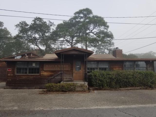 108 SW Beal Parkway, Fort Walton Beach, FL 32548 (MLS #791895) :: Coast Properties