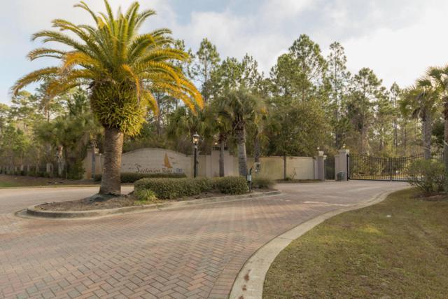 LOT 42 Hideaway Circle, Santa Rosa Beach, FL 32459 (MLS #791898) :: Scenic Sotheby's International Realty