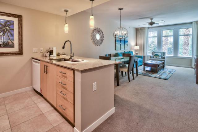 9800 Grand Sandestin Boulevard #5309, Miramar Beach, FL 32550 (MLS #791899) :: Classic Luxury Real Estate, LLC