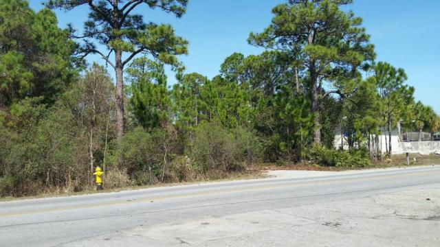 LOT 70 N Holiday Road, Miramar Beach, FL 32550 (MLS #791905) :: Classic Luxury Real Estate, LLC
