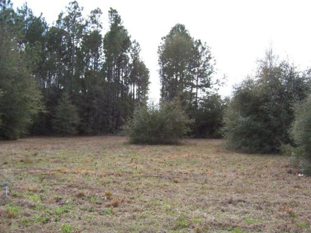 2 Acres Walton, Defuniak Springs, FL 32433 (MLS #791915) :: Scenic Sotheby's International Realty