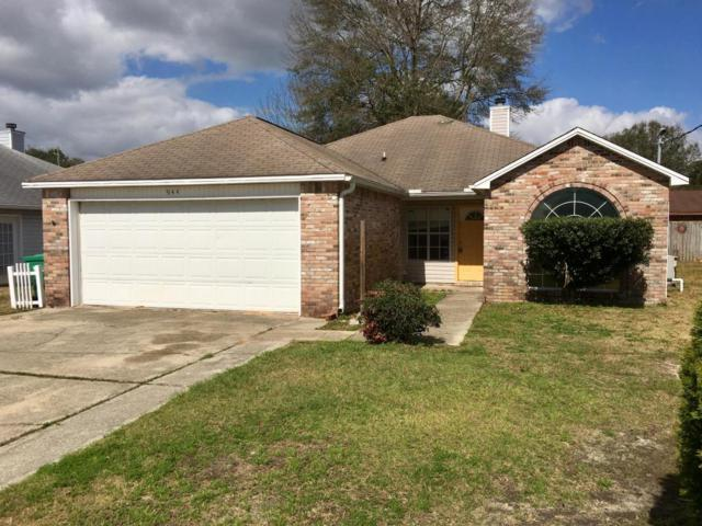 944 Southern Oaks Court, Fort Walton Beach, FL 32547 (MLS #791916) :: ENGEL & VÖLKERS
