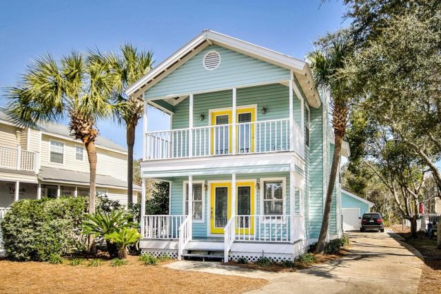 75 Barracuda Street, Destin, FL 32541 (MLS #791936) :: Somers & Company