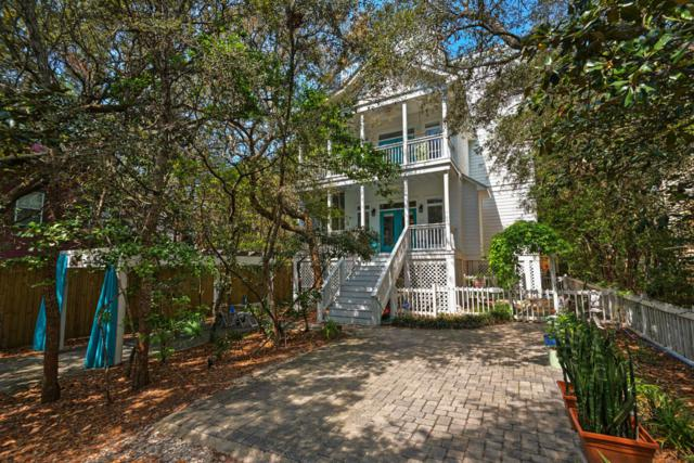 119 Nightcap Street, Santa Rosa Beach, FL 32459 (MLS #791954) :: Scenic Sotheby's International Realty