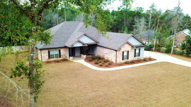 130 Old South Drive, Crestview, FL 32536 (MLS #791966) :: Scenic Sotheby's International Realty