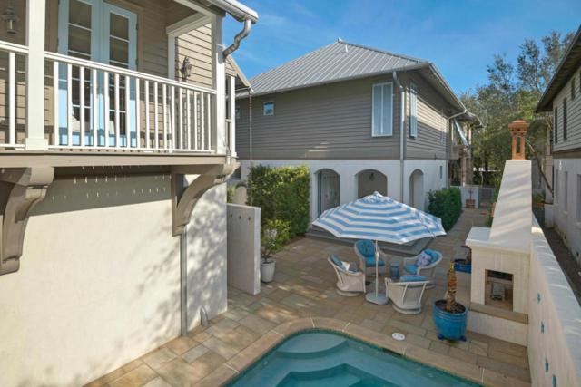 72 E Kingston Road, Rosemary Beach, FL 32461 (MLS #791972) :: ENGEL & VÖLKERS