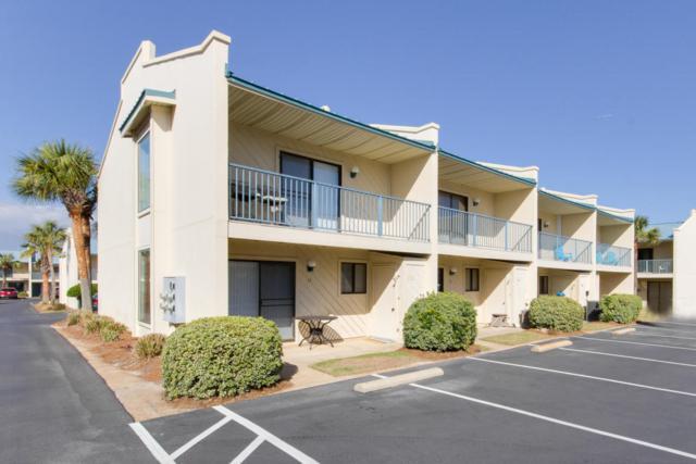 2800 Scenic Gulf Drive Unit 16, Miramar Beach, FL 32550 (MLS #791995) :: Scenic Sotheby's International Realty
