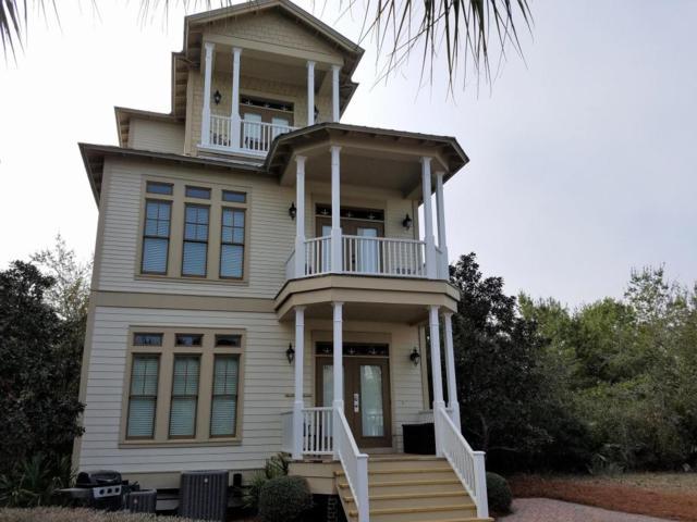 37 Sawgrass Lane, Santa Rosa Beach, FL 32459 (MLS #792004) :: Somers & Company