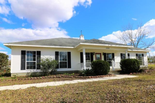 1333 Deerpath Road, Chipley, FL 32428 (MLS #792005) :: ENGEL & VÖLKERS