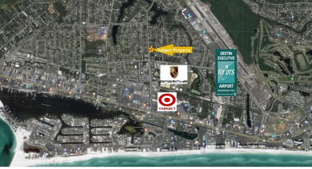 312 Main Street 1 & 2, Destin, FL 32541 (MLS #792007) :: Somers & Company