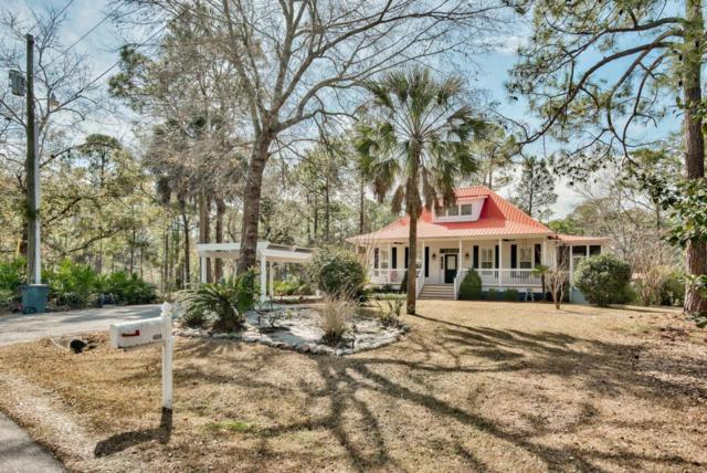 458 Bayou Circle, Freeport, FL 32439 (MLS #792010) :: Scenic Sotheby's International Realty
