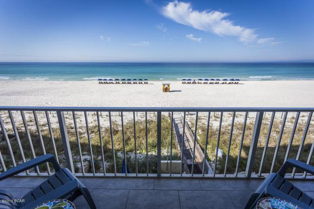 15413 Front Beach Rd #311, Panama City Beach, FL 32413 (MLS #792016) :: Somers & Company