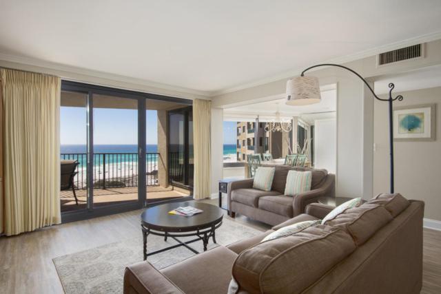4070 Beachside One Drive #4070, Miramar Beach, FL 32550 (MLS #792050) :: Classic Luxury Real Estate, LLC