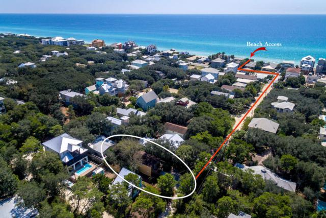 134 Dogwood Street, Santa Rosa Beach, FL 32459 (MLS #792080) :: Scenic Sotheby's International Realty