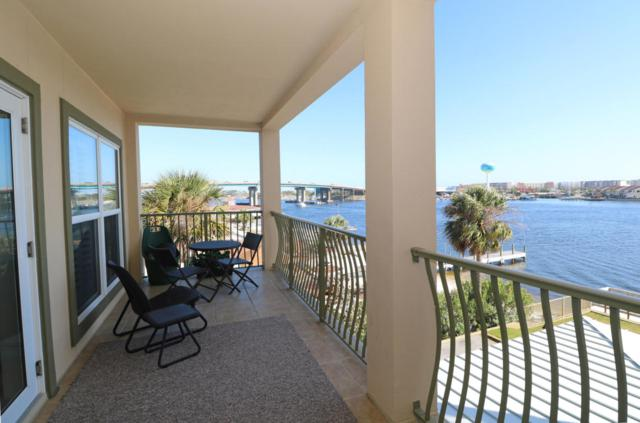 187 SE Brooks Street Unit B301, Fort Walton Beach, FL 32548 (MLS #792125) :: Counts Real Estate Group