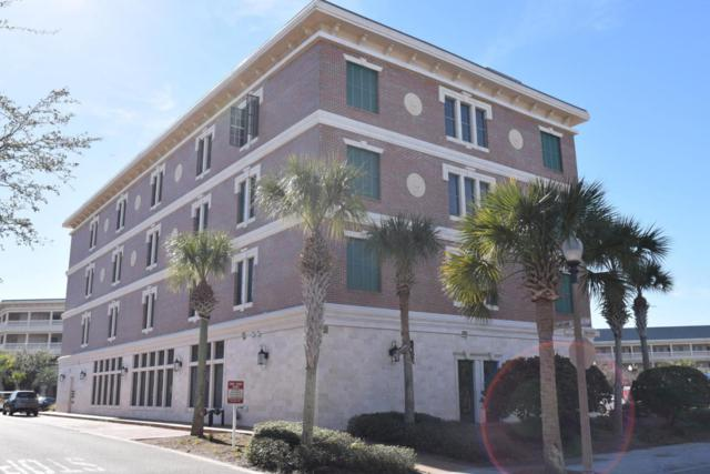 10343 E County Hwy 30A Unit B383, Seacrest, FL 32461 (MLS #792126) :: RE/MAX By The Sea