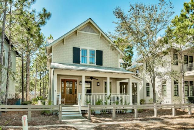 164 Pond Cypress Way Way, Santa Rosa Beach, FL 32459 (MLS #792136) :: Davis Properties