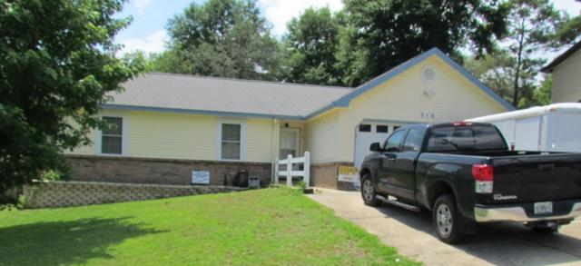 518 Juniper Avenue, Niceville, FL 32578 (MLS #792159) :: 30A Real Estate Sales