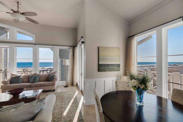 429 S Bridge Lane Unit 431A, Inlet Beach, FL 32461 (MLS #792166) :: Coast Properties