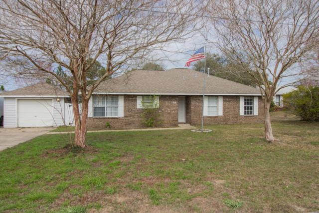 8724 Laredo Street, Navarre, FL 32566 (MLS #792171) :: The Premier Property Group