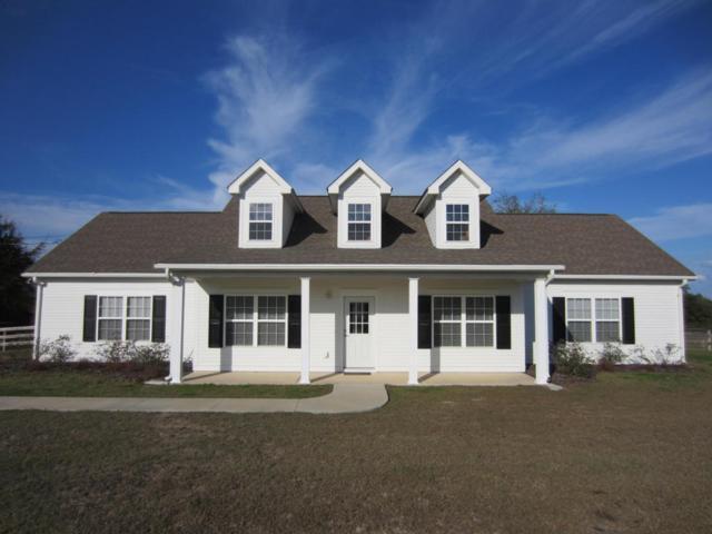 5151 Spring Pond Road, Chipley, FL 32428 (MLS #792172) :: 30A Real Estate Sales