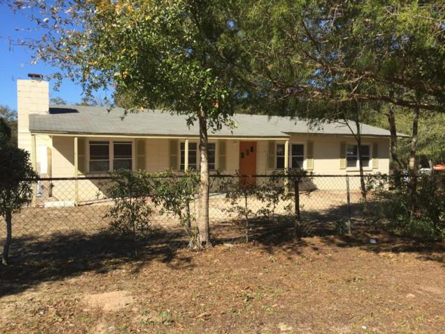 95 Seminole Drive, Defuniak Springs, FL 32435 (MLS #792177) :: The Premier Property Group