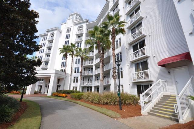 9800 Grand Sandestin Boulevard Unit 5316, Miramar Beach, FL 32550 (MLS #792188) :: Somers & Company