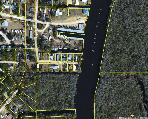 136 Trey Road, Freeport, FL 32439 (MLS #792193) :: Hammock Bay