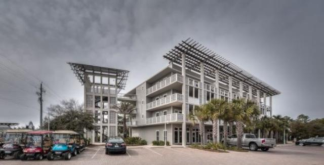 43 Cassine Way #205, Santa Rosa Beach, FL 32459 (MLS #792198) :: Davis Properties