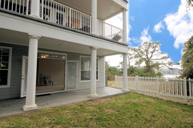 167 SE Brooks Street C101, Fort Walton Beach, FL 32548 (MLS #792200) :: RE/MAX By The Sea