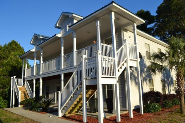 108 Don Bishop Road Unit 16, Santa Rosa Beach, FL 32459 (MLS #792224) :: Davis Properties