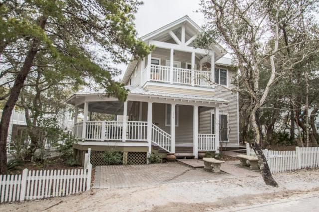 150 Tupelo Street, Santa Rosa Beach, FL 32459 (MLS #792235) :: RE/MAX By The Sea