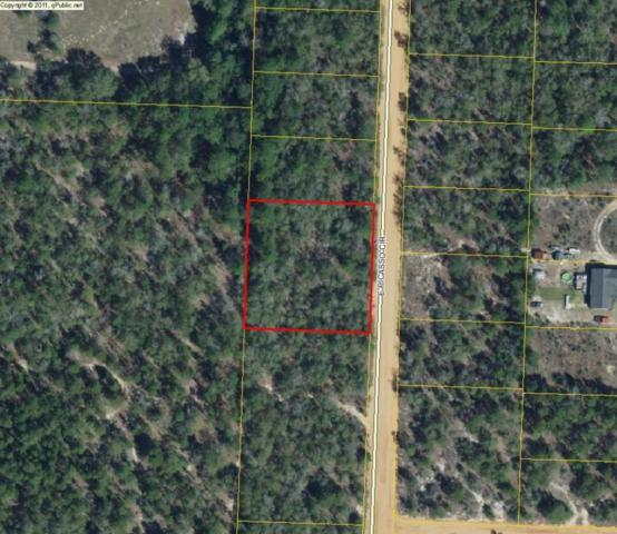 2 lots E Picasso Circle, Defuniak Springs, FL 32433 (MLS #792253) :: Davis Properties