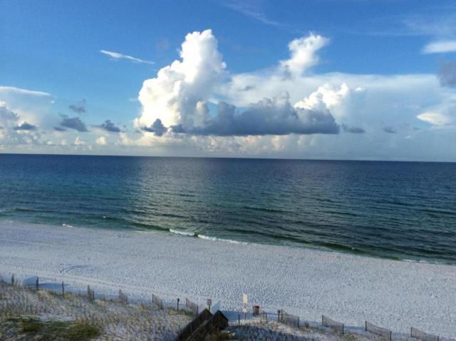 3655 Highway 98 Unit A504, Destin, FL 32541 (MLS #792254) :: RE/MAX By The Sea